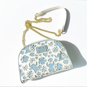 Loungefly Lilo and Stitch Crossbody Bag